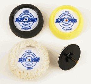 BUFF AND SHINE MINI SPOT BUFFING KIT # TP-325W (Buff Drill Attachment compare prices)