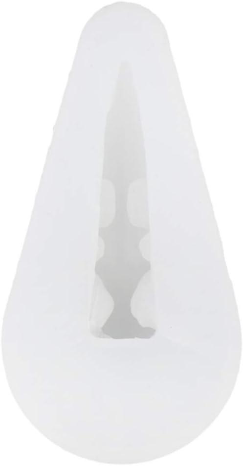Baoblaze Dise/ños De Calaveras De Esqueleto Moldes De Resina Moldes De Fundici/ón De Joyas De Silicona Moldes De Monta/ña para Hacer Joyas De Resina Artesan/ía DI