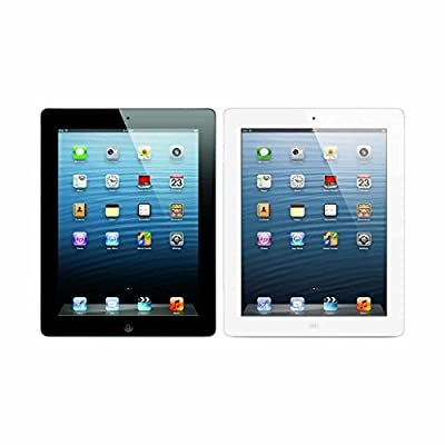 Apple iPad with Retina Display by Apple iPad