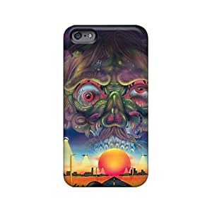 Anti-Scratch Hard Cell-phone Case For Apple Iphone 6plus (FOs195qkdt) Allow Personal Design Beautiful Big Hero 6 Pattern