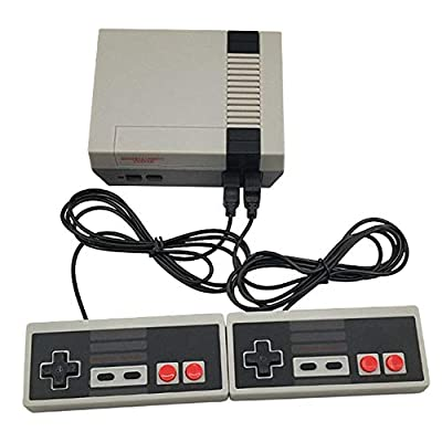 Kogll - NES620system Classic MINI Console Built-In Games List: Video Games