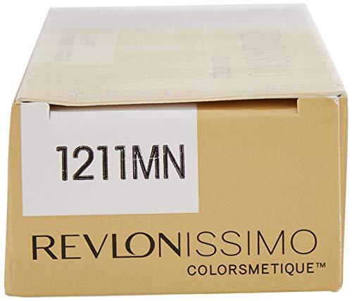 REVLON PROFESSIONAL Revlonissimo Colorsmetique Intense Blonde 60 ml, color 1211Mn-Ash (8432225098036)