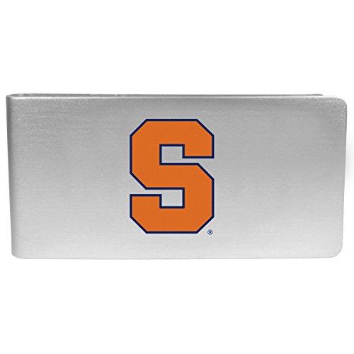 NCAA Syracuse Orange Logo Money Clip