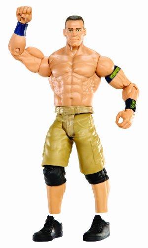 WWE Series #32 John Cena Figure