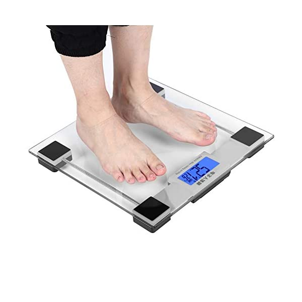 Intelligent Electronic Weighing Scales India 2020