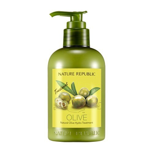 Nature-Republic-Natural-OLIVE-Hydro-CONDITIONER-for-Thickening-Hair-and-Preventing-Hairloss