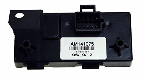 John Deere Original Equipment Electronic Control Unit #AM141075