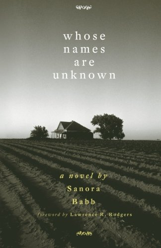 Whose Names Are Unknown -