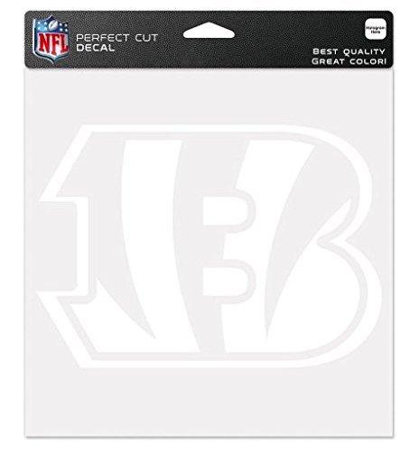 Cincinnati Bengals Decal - 8
