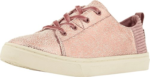 TOMS Youth Lenny Sneakers (2 M US Little Kid)