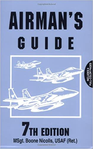 Book Airman's Guide, 7th Edition (Airman's Guide)