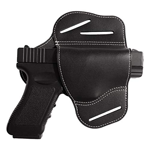 Wynex IWB Leather Holster, Gun Holsters for Waist Belts for sale  Delivered anywhere in USA