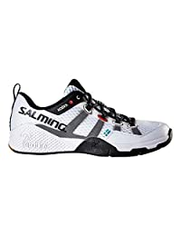 Salming Kobra White Men's Court Shoes