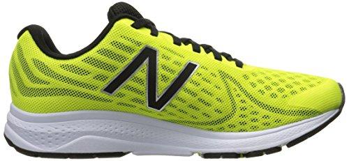 noir New Running Shoe Jaune Chaussures Homme Mrusnv2 Balance m vvqnr8Uz