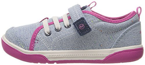 Images of Stride Rite Dakota Sneaker (Toddler) 6 M US
