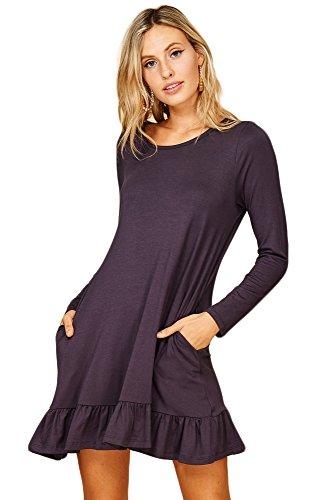 hem bottom of dress - 2