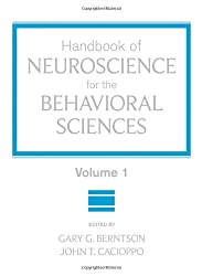 Handbook of Neuroscience for the Behavioral Sciences: Handbook of Neuroscience for the Behavioral Sciences V1