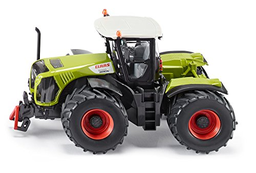 (Siku Claas Xerion 3271 Tractor Assorted Colours)