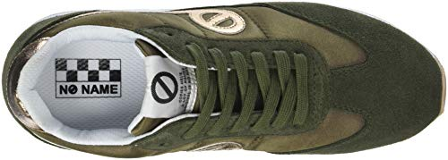 Vert Baskets Vert Forest Beam Jogger 2l No Forest Femme Name Suede Eden w0qa0ROXz