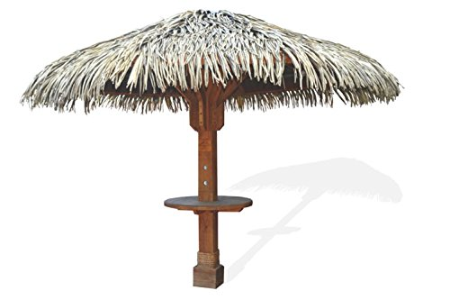 My Thatch Roof - Synthetic Thatch Umbrellas/ (Diy Tiki Hut)