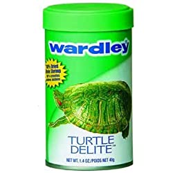 Wardley Turtle Delite