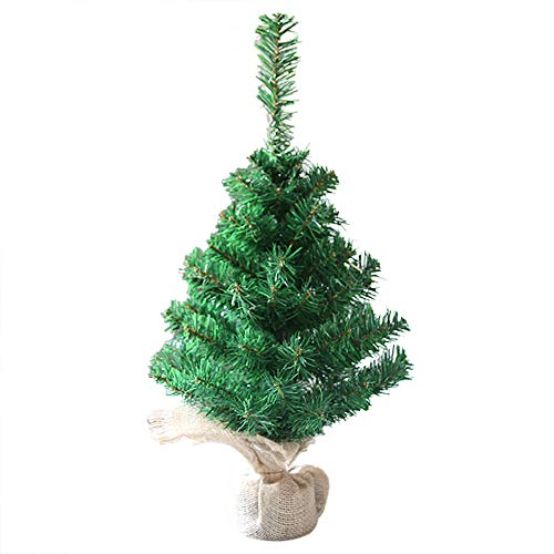 Clearance Tabletop Christmas Tree, Inkach Mini Artificial Spruce Tree Ornament Home Decorations Xmas Gift (L) by Inkach - Christmas Tree (Image #3)