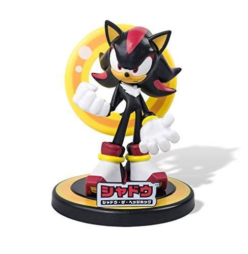 Loot Crate Shadow the Hedgehog Figure Exclusive