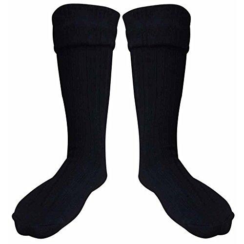 Scottish Kilt Hose Socks Highland Wear Kilt Accessories