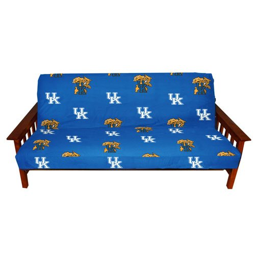 College Covers Kentucky Wildcats Futon Cover, Full