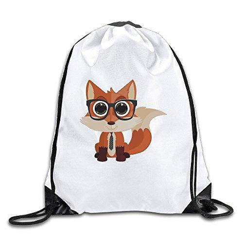 Acosoy The Cartoon Fox Glasses Drawstring - Camera Glasses Oakley
