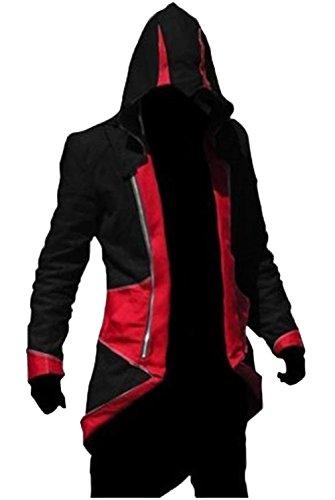 VOGDO (Costume Cosplay Assassins Creed 3)