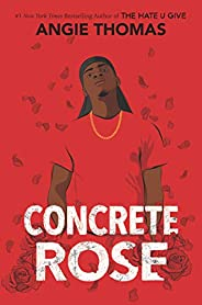 Concrete Rose (English Edition)