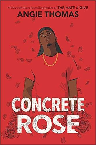 Concrete-Rose