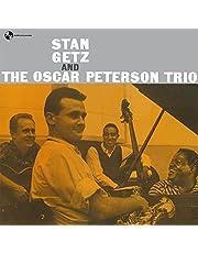 Stan Getz & the Oscar Peterson Trio (Vinyl)