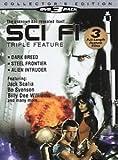 Sci-Fi Triple Feature