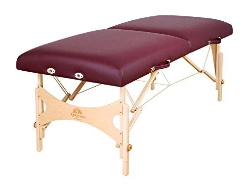 Oakworks-Aero-Cel-Upgrade-Nova-Table-Ruby-31-Wide-26-36-Tall-36-Pound