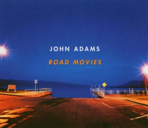 Road Movies by Nonesuch