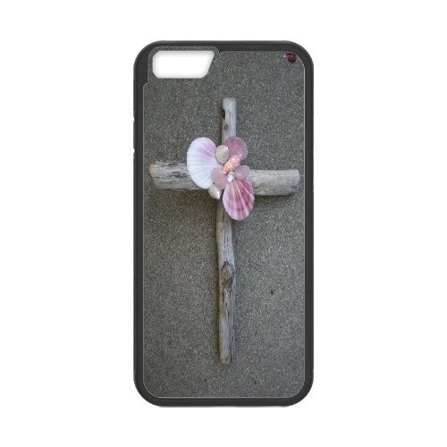 "LP-LG Phone Case Of Jesus Christ Cross For iPhone 6 (4.7"") [Pattern-3]"