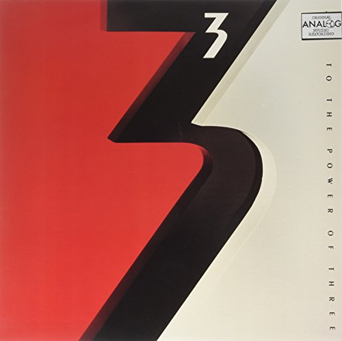 Price comparison product image To the Power of Three [Vinyl]