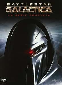Galactica La Serie Completa [DVD]