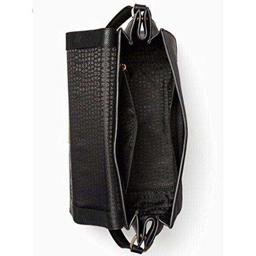 Kate Spade Philmont Lane Joss Shoulder Leather Handbag