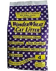 Wonder Wheat