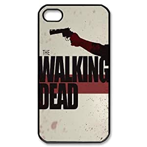 The Walking Dead Daryl Dixon Phone Case For Iphone 4 4S case cover TPUKO-Q-9A9911581