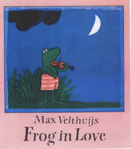 Frog in Love pdf epub