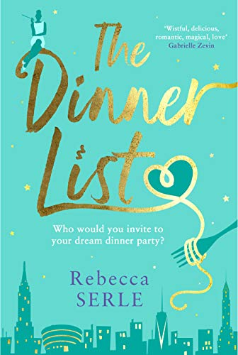 List of the Top 5 the dinner list book rebecca serle you can buy in 2019