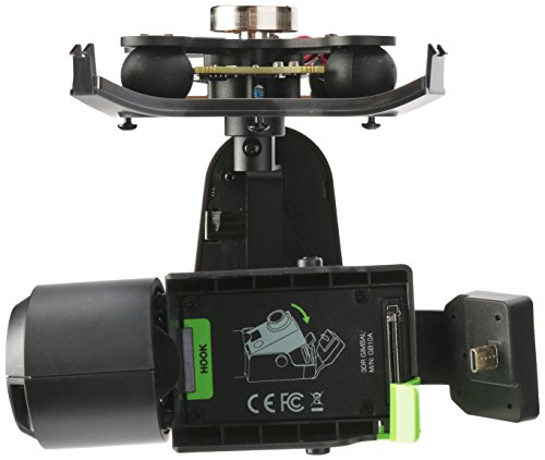 3DR Solo Gimbal