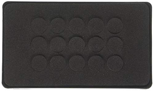 Sizzix 660915 Originals Dies Fabi Edition-Circle .5'' by Sizzix