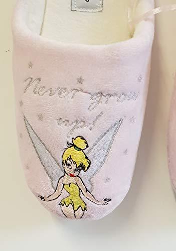 Pantoufle Disney Tinker Tinker Bell Pantoufle Fée Disney Fée Bell gZSq5P