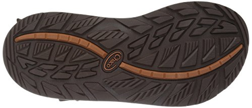 Chaco Herren Zcloud Athletic Sandale Hatch Java