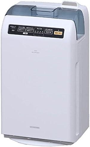 アイリスオーヤマ加湿空気清浄機の口コミランキング